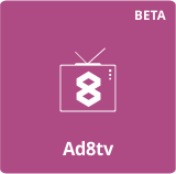 ad8tv,ad8radio