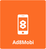 ad8mobi, advertising on mobile, ad8radio